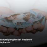 Berapa lama sampai penghasilan freelance bisa menghidupi anda